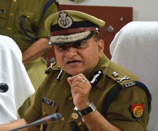 उन्नाव में जघन्य घटना के बाद DGP ओपी सिंह ने दिया दुष्कर्म पीड़िताओं की सुरक्षा की समीक्षा का निर्देश