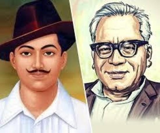 VIDEO: 23 मार्च: विशेष: डॉक्टर राम मनोहर लोहिया और शहीद-ए-आजम-भगत सिंह में थीं कई समानताएं