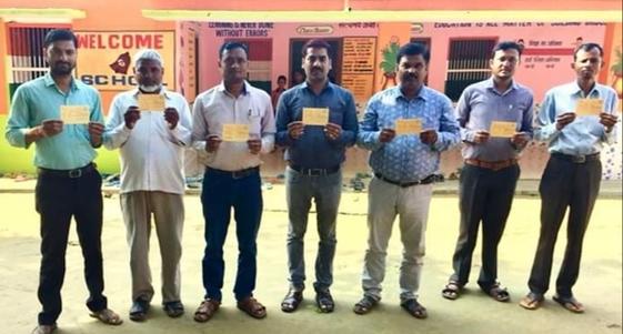 उत्तर प्रदेश: बेसिक शिक्षा में प्रेरणा ऐप का बिरोध - शिक्षकों ने लिखा मुख्यमंत्री को पोस्टकार्ड