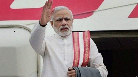 यूएई ने प्रदान किया प्रधानमंत्री मोदी को सर्वोच्च नागरिक सम्मान