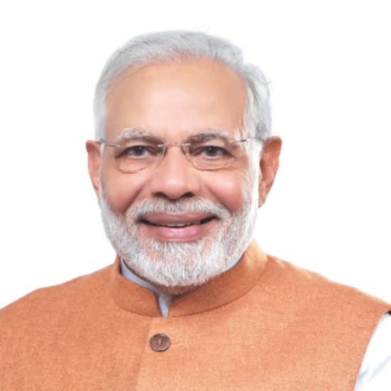 प्रधानमंत्री श्री नरेन्द्र मोदी ने कहा, 'भारत-अमेरिका साझेदारी इससे पहले कभी भी इतनी अधिक मजबूत नहीं रही है'