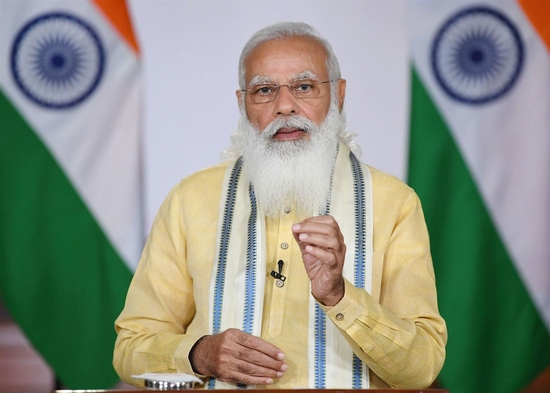 प्रधानमंत्री 27 सितंबर को प्रधानमंत्री डिजिटल स्वास्थ्य अभियान का शुभारंभ करेंगे