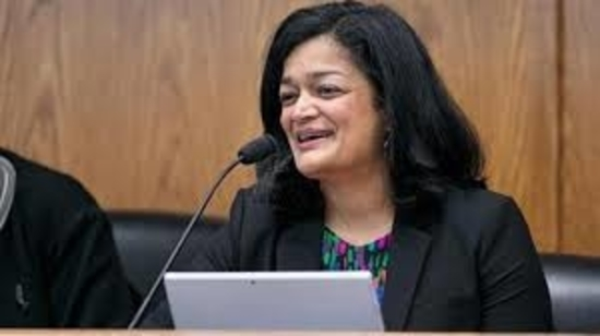 भारतीय अमेरिकी सांसद ने कश्मीर मामले पर अमेरिकी संसद में पेश किया प्रस्ताव
