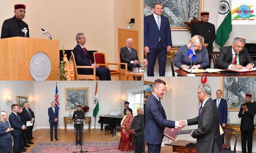 राष्ट्रपति ने बर्न विश्वविद्यालय में स्विट्जरलैंड और भारत के बीच नए युग की साझेदारी पर व्याख्यान दिया। भारत और स्विट्जरलैंड के बीच विज्ञान प्रौद्योगिकी और नवाचार के क्षेत्र में सहयोग बढ़ाने का आह्वान किया