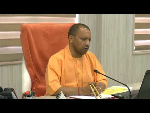 BREAKING NEWS: उत्तर प्रदेश के मुख्यमंत्री- योगी को भी कोरोना - योगी सेल्फ आइसोलेशन में
